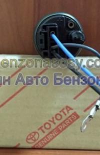 Бензонасос Toyota № 23221-66040(USA)
