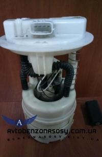 Топливный насос в сборе RENAULT CLIO  1.2  2007-2009 8200725740