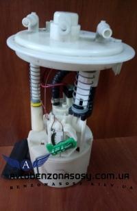 Топливный насос в сборе Smart 09750029904  TI AUTOMOTIVE