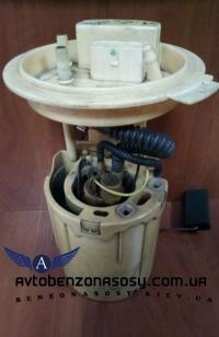 Модуль в сборе VAG Audi/Seat/Шкода/VW1.9-2.0 TDI  1K0919050D