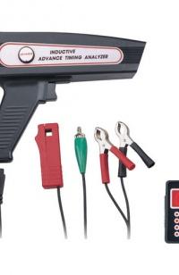 Проверка угла зажигания ( стробоскопом)