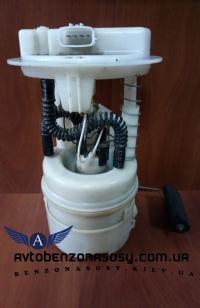 Насос топливный в сборе Reno Clio III 2005-2012 8200727740